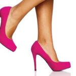 Обувь в интернете: какие плюсы ждут покупательниц?