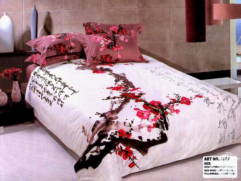 Какой выбрать цвет при покупке постельного белья