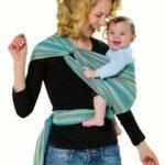 Как пошить слинг собственными руками