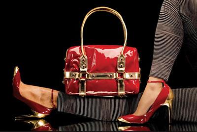Сумка и обувь: во всех ли случаях работают классические схемы их сочетания?