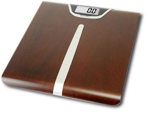 Напольные весы на страже вашего здоровья