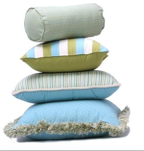 Аксессуар для сна – выбор подушки