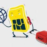 Как подключить недорого интернет в роуминге