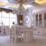 По каким критериям выбирать мебель для обеденной зоны?
