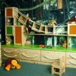 Как правильно выбрать и расставить мебель в детской комнате?