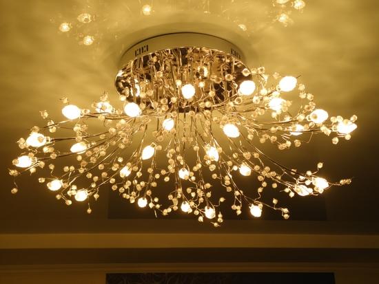 Как подобрать светильник для дома