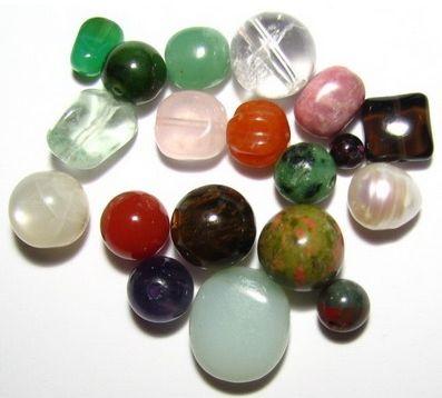 Изумительные подарки из натуральных камней класса AAA-LUX