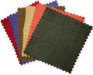 Индиано-стиль: ткани имеют значение
