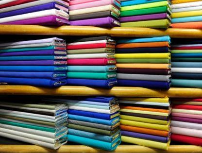 Кулирная гладь - лучшая ткань для комфортной одежды