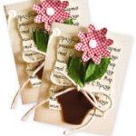 Подарок своими руками на 8 Марта