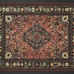 Квиллинговые ковры Лизы Нильссон