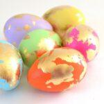11 способов декорирования пасхальных яиц
