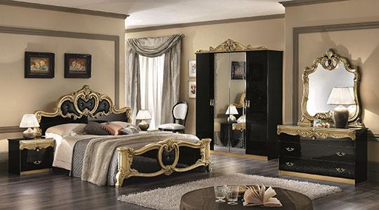 Мебель в спальню цена