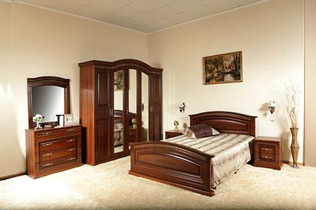 Спальный гарнитур стоимость