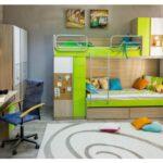 Детская комната — маленькая вселенная вашего ребёнка