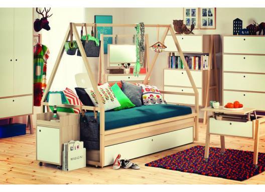 Мебель для детской комнаты Mia Sofia