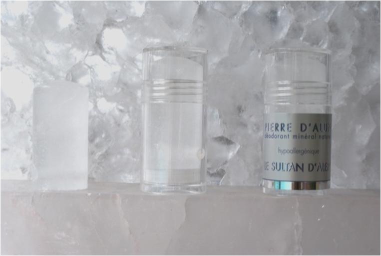 Натуральный дезодорант и его преимущества