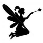 Фонарики с феями