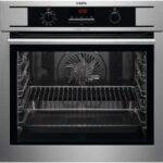 Преимущества холодильников AEG