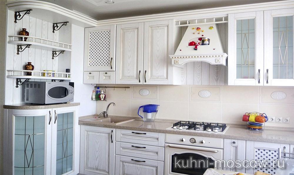 Создаем кухню своей мечты
