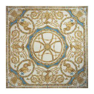 Как изготавливаются современные ковры