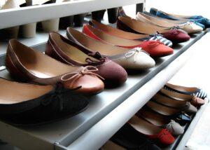 Дизайнерский взгляд на женскую обувь