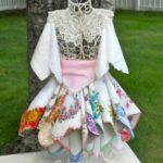 20 творческих идей использования платков