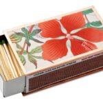Декоративные спичечные коробки