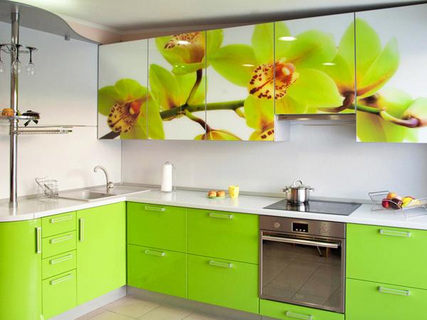 Кухня под заказ – идеальное решение для современного жилища