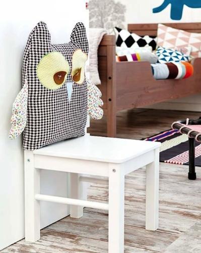 Хэндмейд идеи для детской комнаты