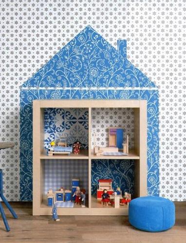 10 хэндмейд идей для детской комнаты
