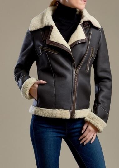 Шьём куртку по типу итальянских брендов