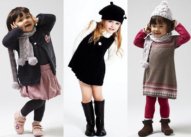 Выбор детской одежды: все подводные камни