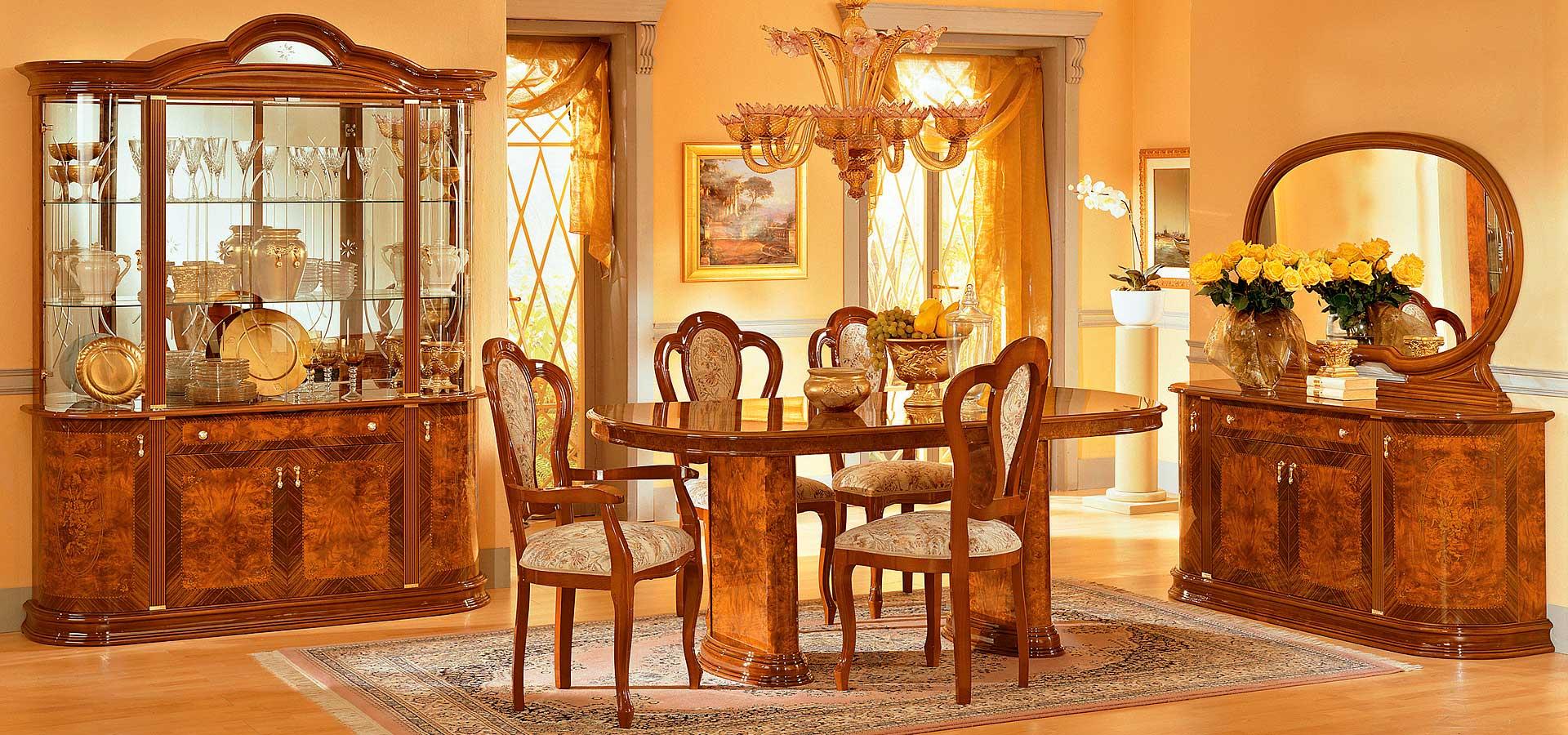 Почему итальянская мебель так ценится во всем мире?