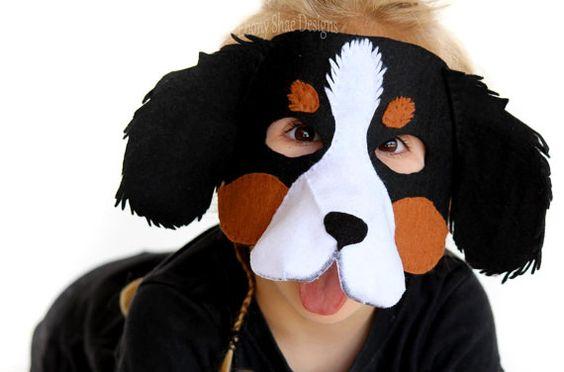 Детские карнавальные костюмы собаки