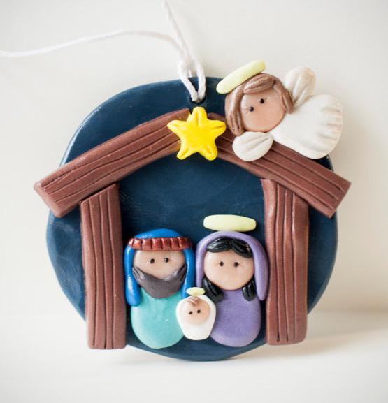 15 идей рождественских сюжетов