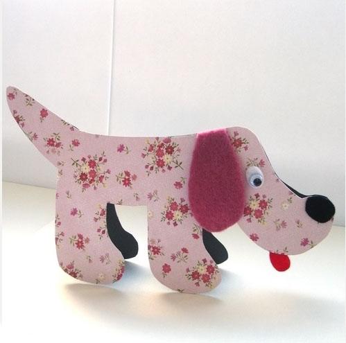 Поздравительные открытки с собаками