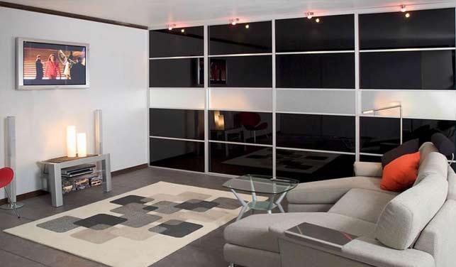 Качественная мебель от компании «Мистер Дорс», изготовленная по индивидуальным проектам