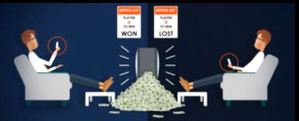 Бонусы в букмекерских конторах и условия их отыгрыша