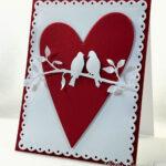 Открытки с сердцем от Китти Караччиоло