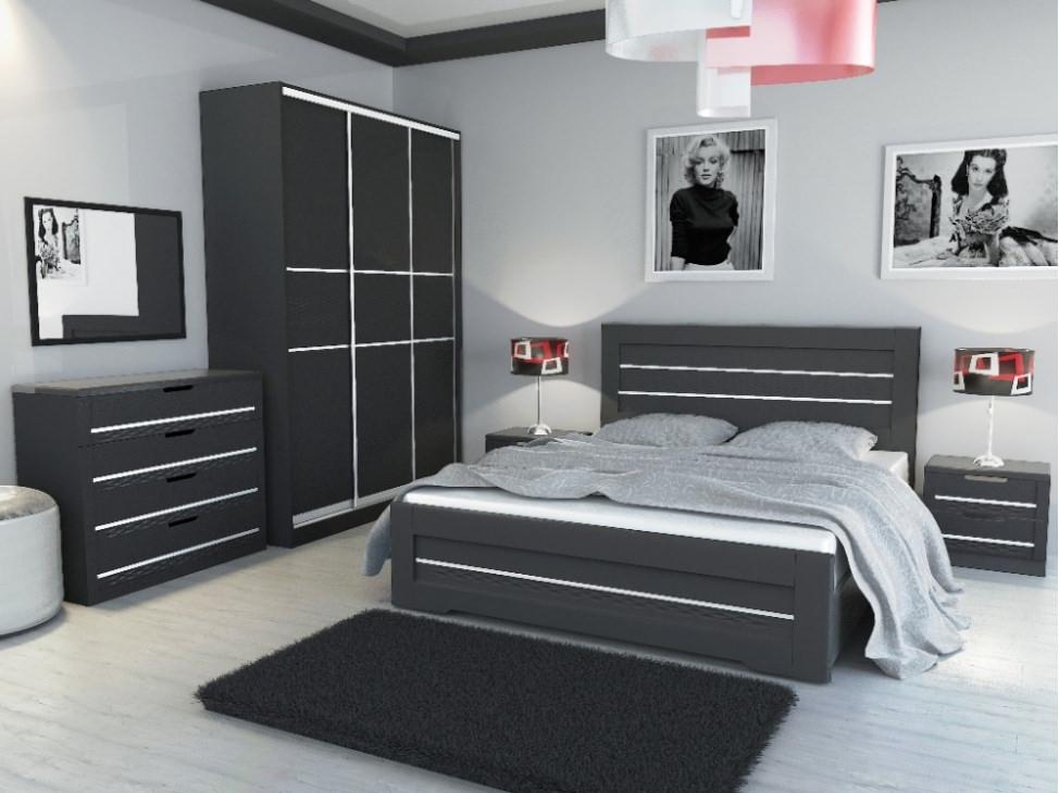 Спальные гарнитуры: как выбрать и купить с экономией