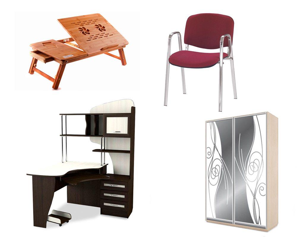 мебель для офиса от мебельок