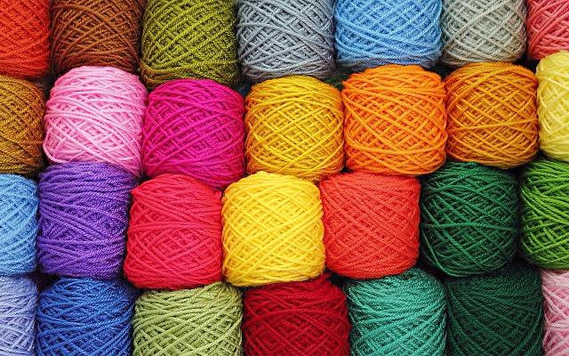 Трикотажная пряжа: характеристики, идеи для вязания
