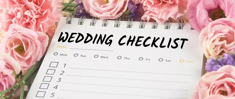 Как самостоятельно организовать идеальную свадьбу