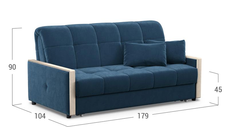 Удобный диван для отдыха: проблемы выбора