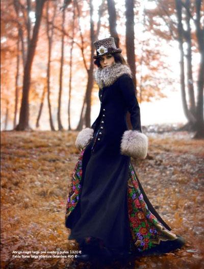 Современное использование традиционных платков