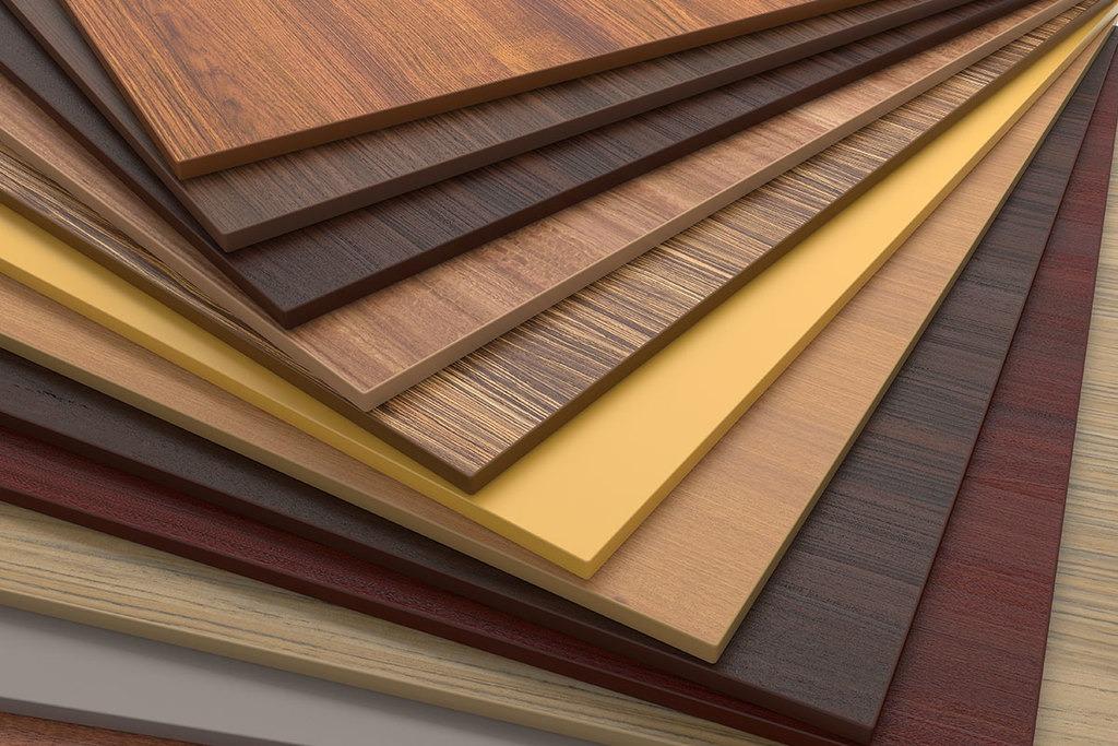 Ламинированные плиты МДФ – прогрессивный материал для производства мебели