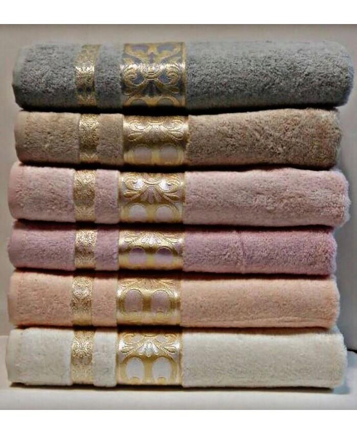 полотенца из Турции оптом