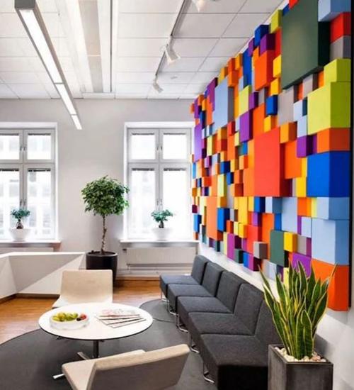 12 идей декора для оформления интерьера