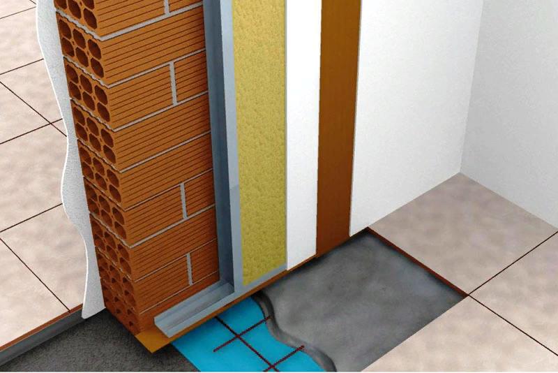 Монтаж шумоизоляции в квартире: причины и основные виды